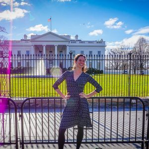 The White House Summit: All the Glamorous Parts!