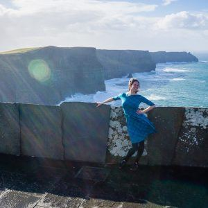 The Cliffs of Moher in Ireland: Drama, and 8 Visiting Tips