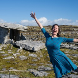 The Burren, Ireland's Most Famous Ancient Portal Stones