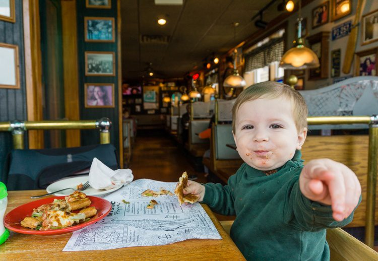 YOU! Have you been to Mystic Pizza?