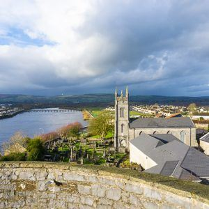 Limerick, Ireland: We Didn't Expect How Great It Is!