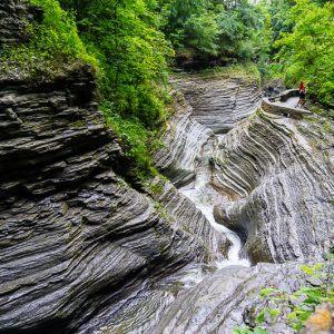 My New Favorite State Park: Watkins Glen, Finger Lakes