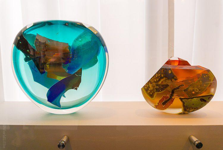 Corning glass museum finger lakes ny