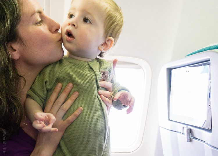 Travel with a toddler is great, and so is solo voyaging.