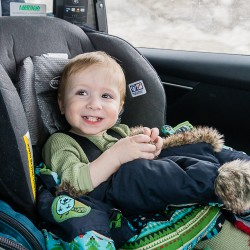 Travel With a Toddler: 11 Tips To Make it Less Insane
