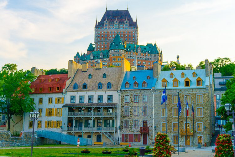 This article contains intense information, so may these lovely photos of Quebec City soothe you as you read!