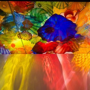 The Most Beautiful Art Exhibit in the World: Chihuly Glass