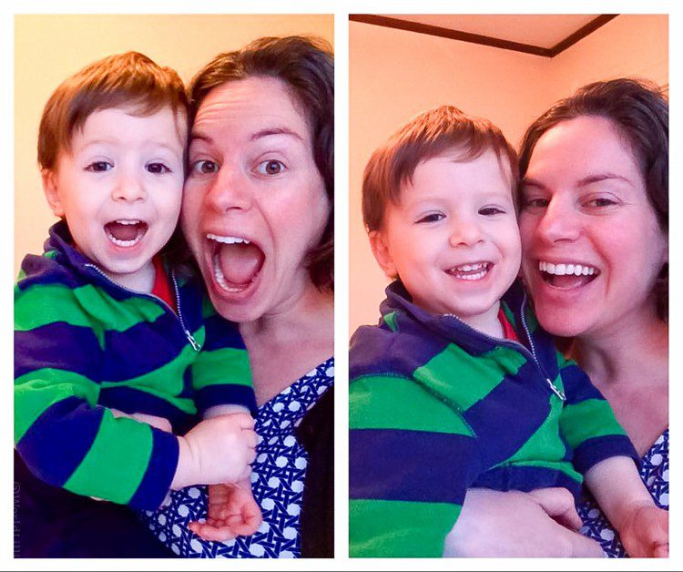 Being pregnant AND having a toddler: Fun times can still be had!