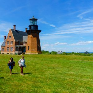 Block Island, Rhode Island: Wild Beauty and Relaxation