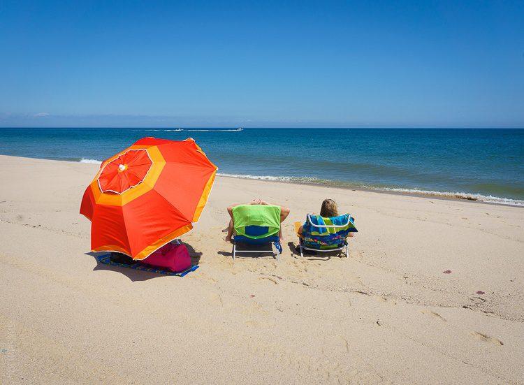 Cape Cod's Provincetown is a fabulous beach town!