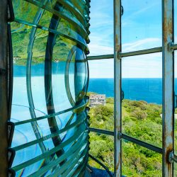This Block Island, RI Lighthouse Will Make Your Jaw Drop