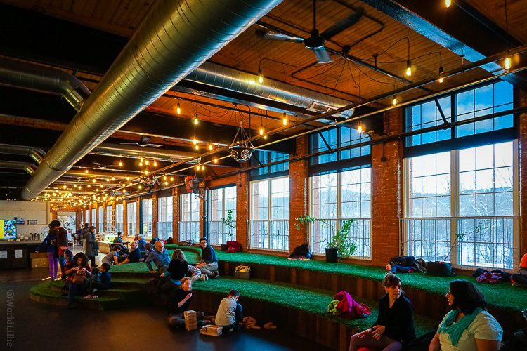 Mill 180 Park is a phenomenal indoor park in nearby Easthampton, MA.