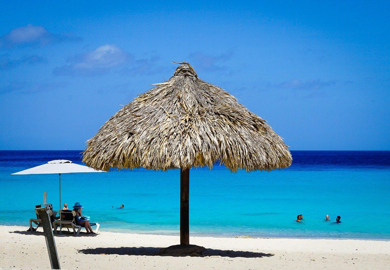 Does Curaçao seem like a spot you'd like to spend time?