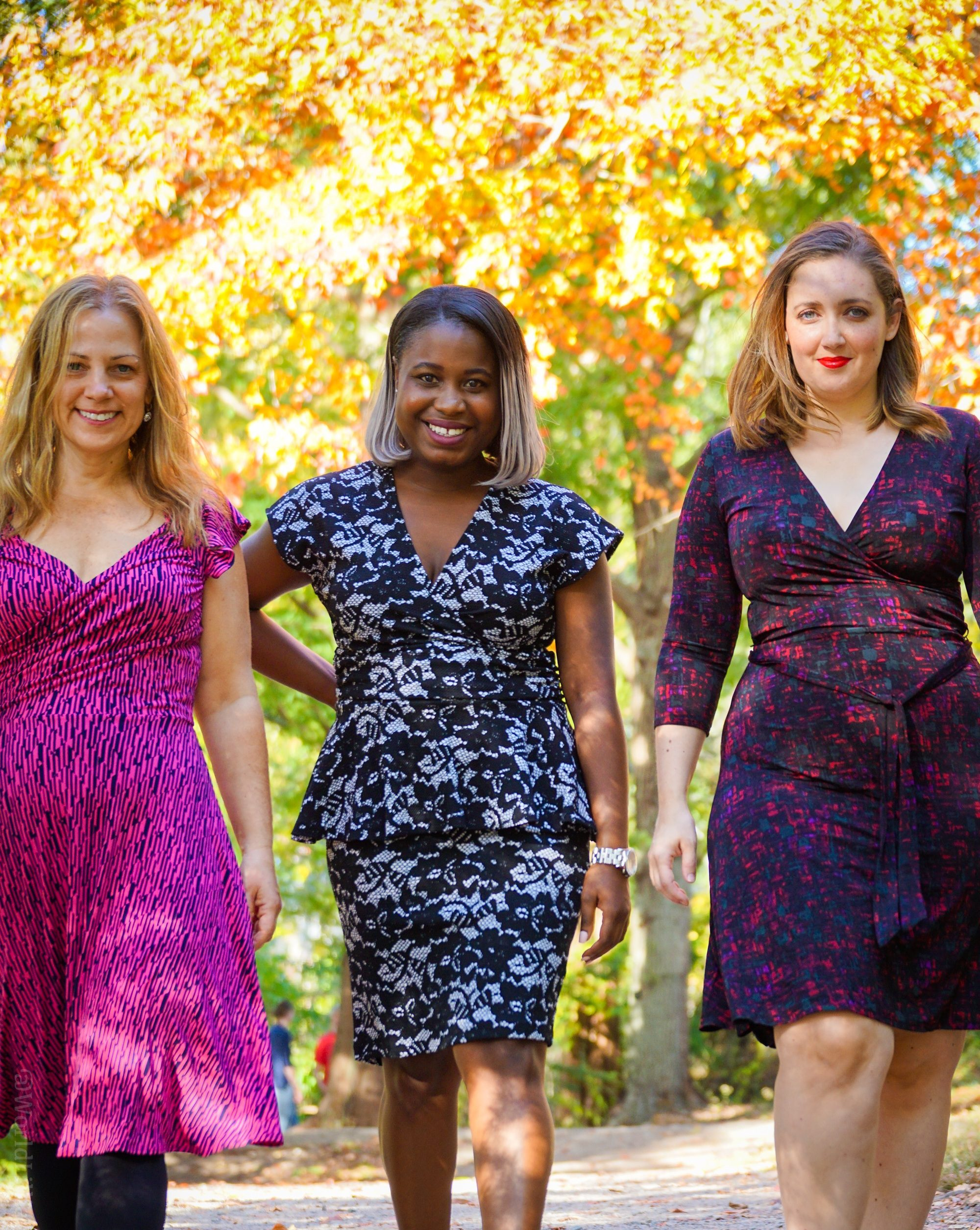 Dresses for Travel, Work, AND Nights Out: Versatile Outfits That are Both Cute and Comfortable!