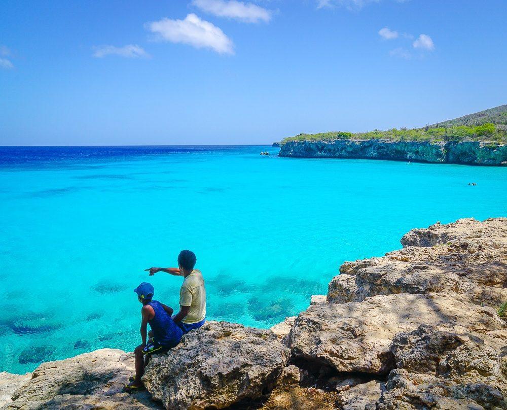 Kenepa Grandi Curacao beaches