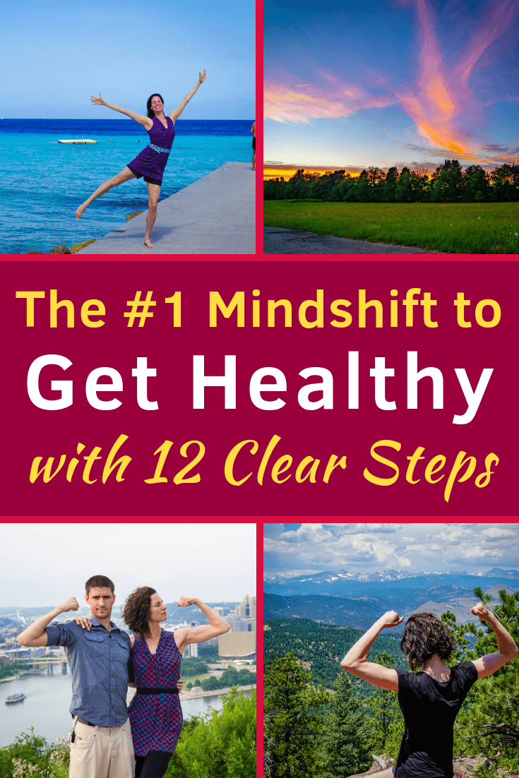 Workout plans failing? Gym motivation low? Want to get fit, but stuck? Get healthy NOW: 12 fitness tips to work out more & 1 exercise personal training idea!