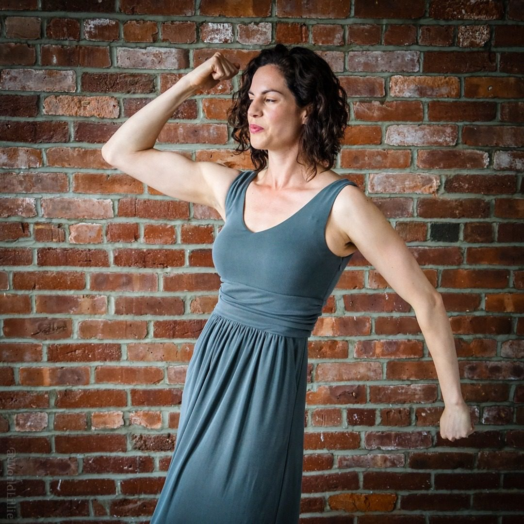 Workout plans fading? Gym motivation low? Want to be a fit woman or man, but stuck? Get healthy NOW with 1 exercise mind-shift & 12 fitness tips to work out!