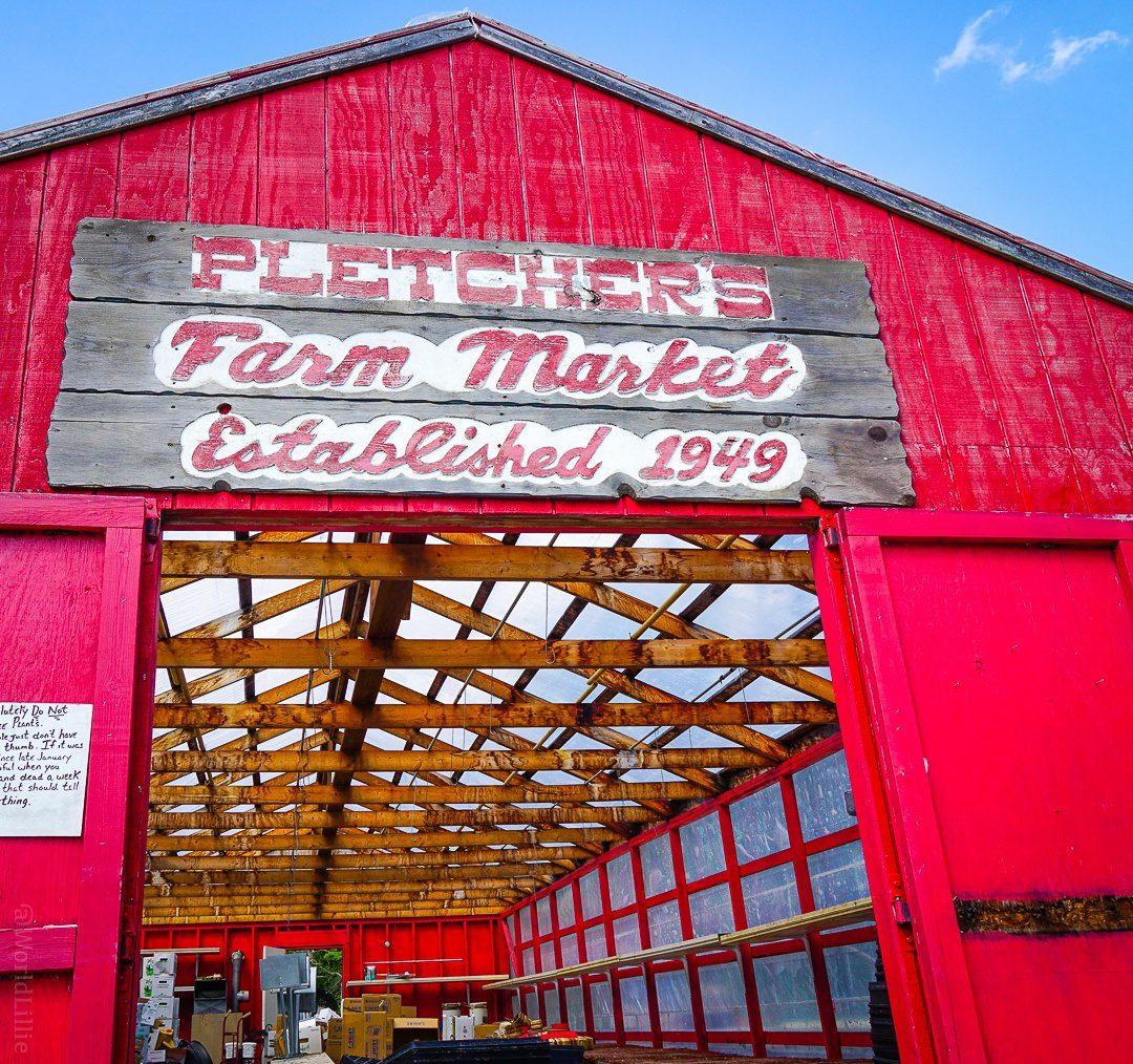 Pletcher's Farm Market is a gem of southwestern Pennsylvania.