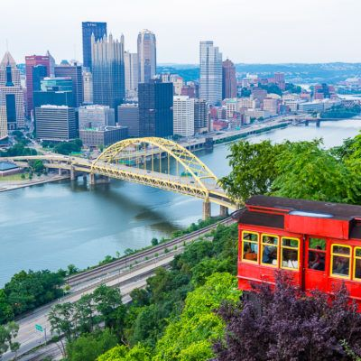 Fun Places to Go: My #1 Pick of the Year is Pittsburgh, PA!