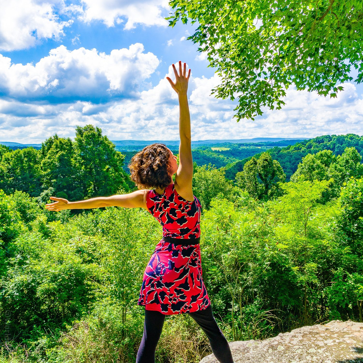 Fun places to go: The Laurel Highlands near Pittsburgh, PA