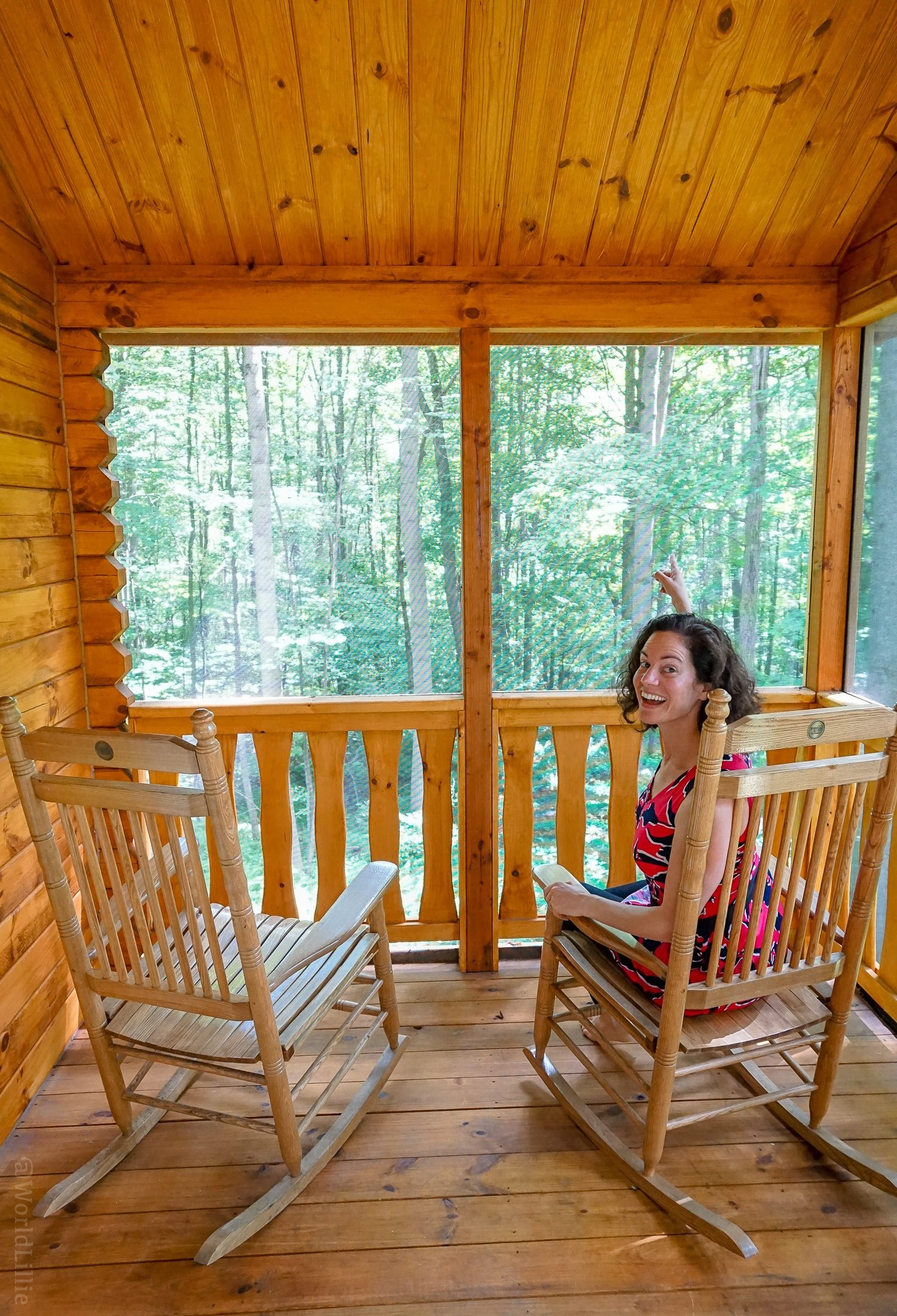 Fun places to go: Luxury cabins in the Laurel Highlands near Pittsburgh