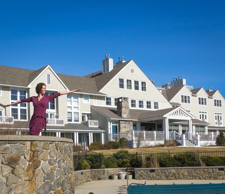 Maine resorts: Inn by the Sea