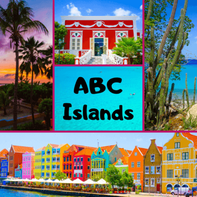 ABC Islands: Is Aruba, Bonaire, or Curacao Best?