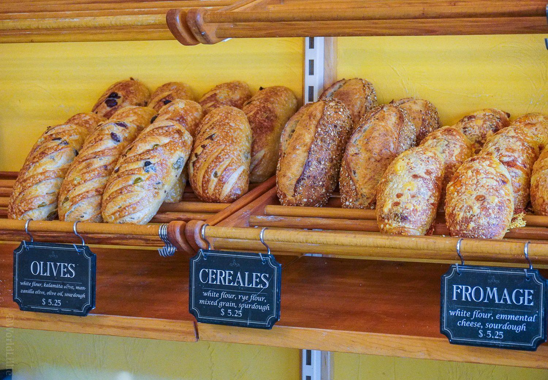 Bakery in Falmouth, Massachusetts