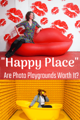 "The REAL ""Influence"" Synonym, Explained in Happy Place Pics"