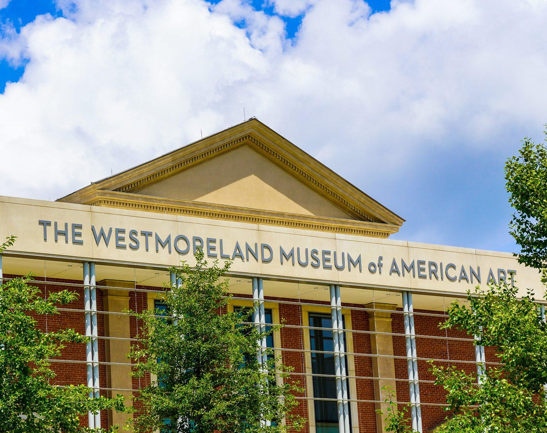 Westmoreland Museum of American Art, Greensburg, PA