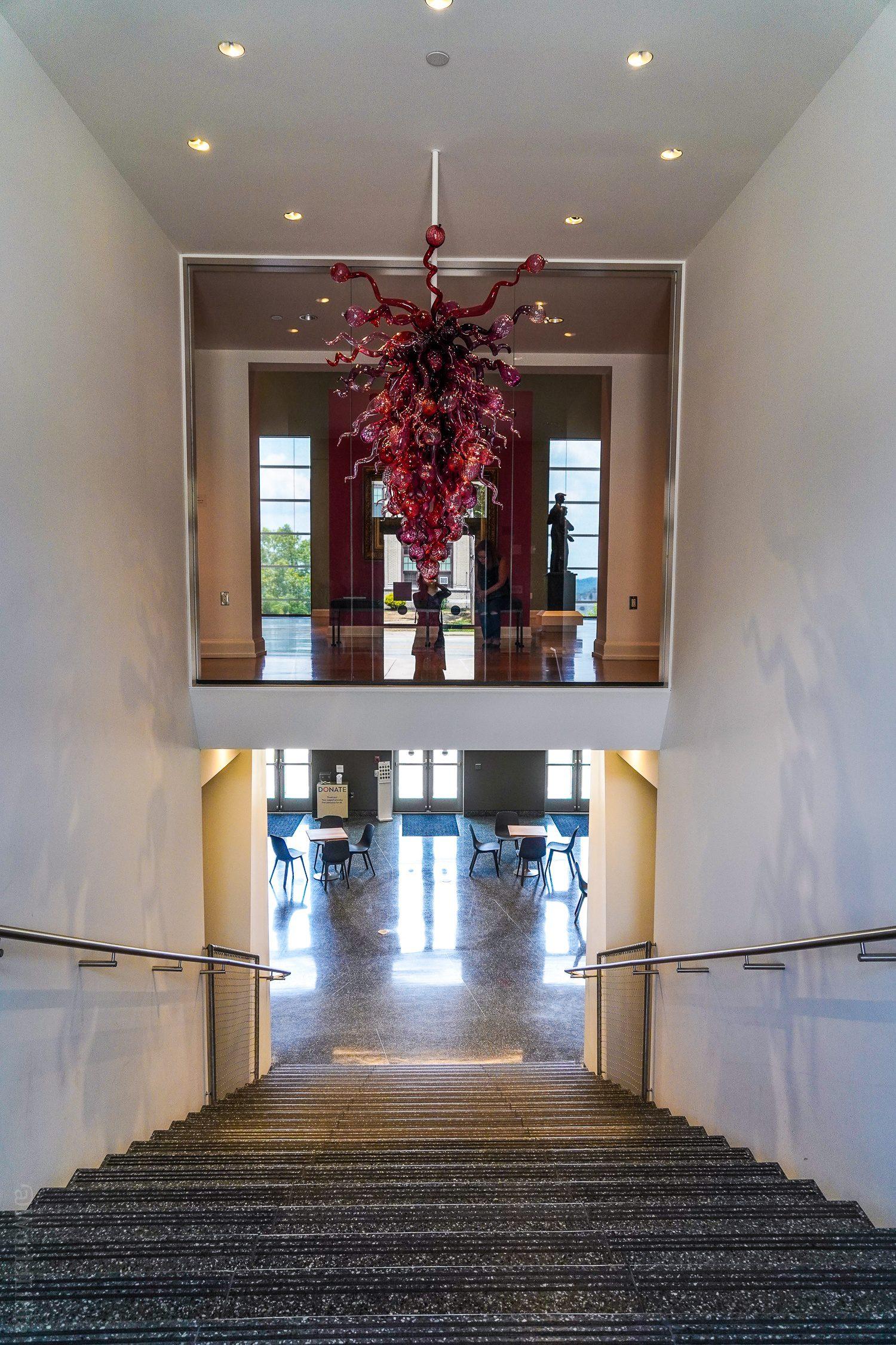 Westmoreland Museum of Art, PA