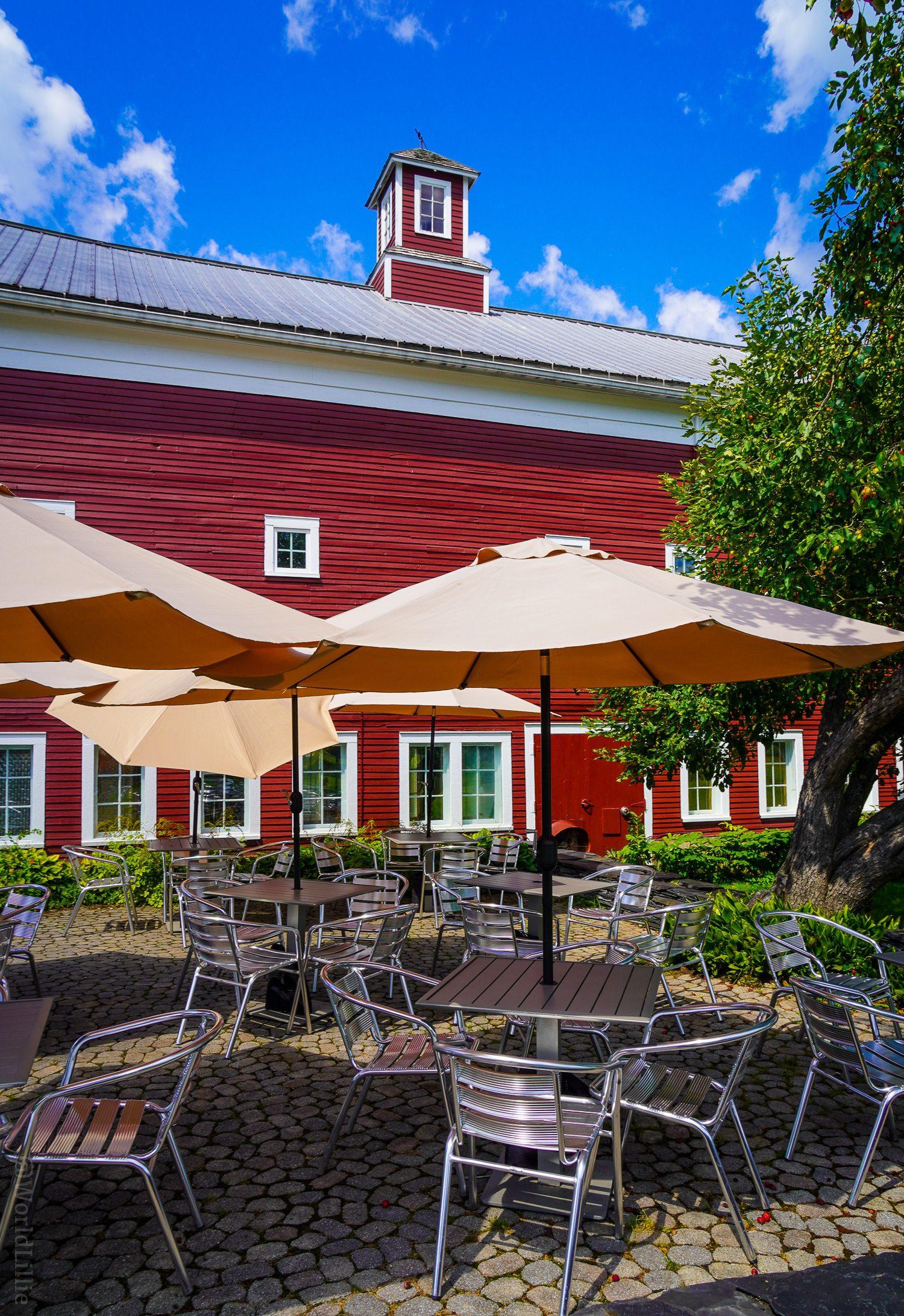 Wineries tasting Vermont