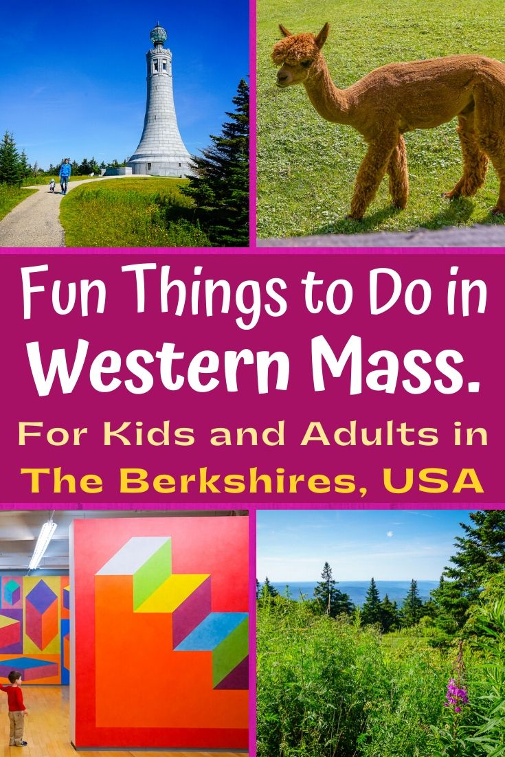 What to Do in the Berkshires MA