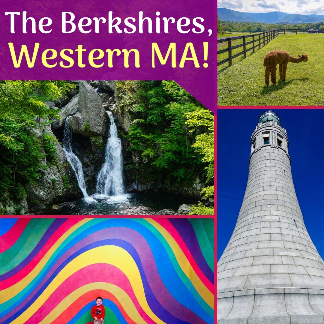 What to do in the Berkshires