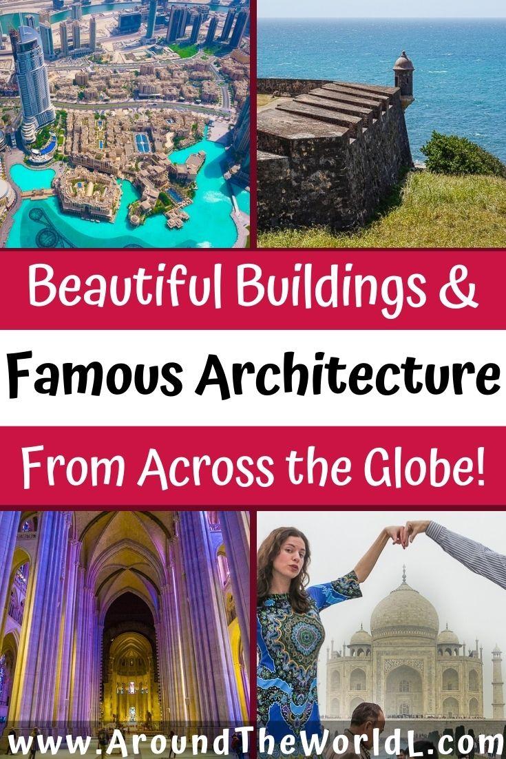 Famous architecture