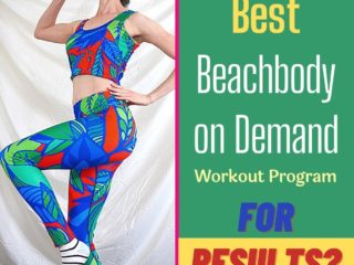 Reviews Best Beachbody program workout