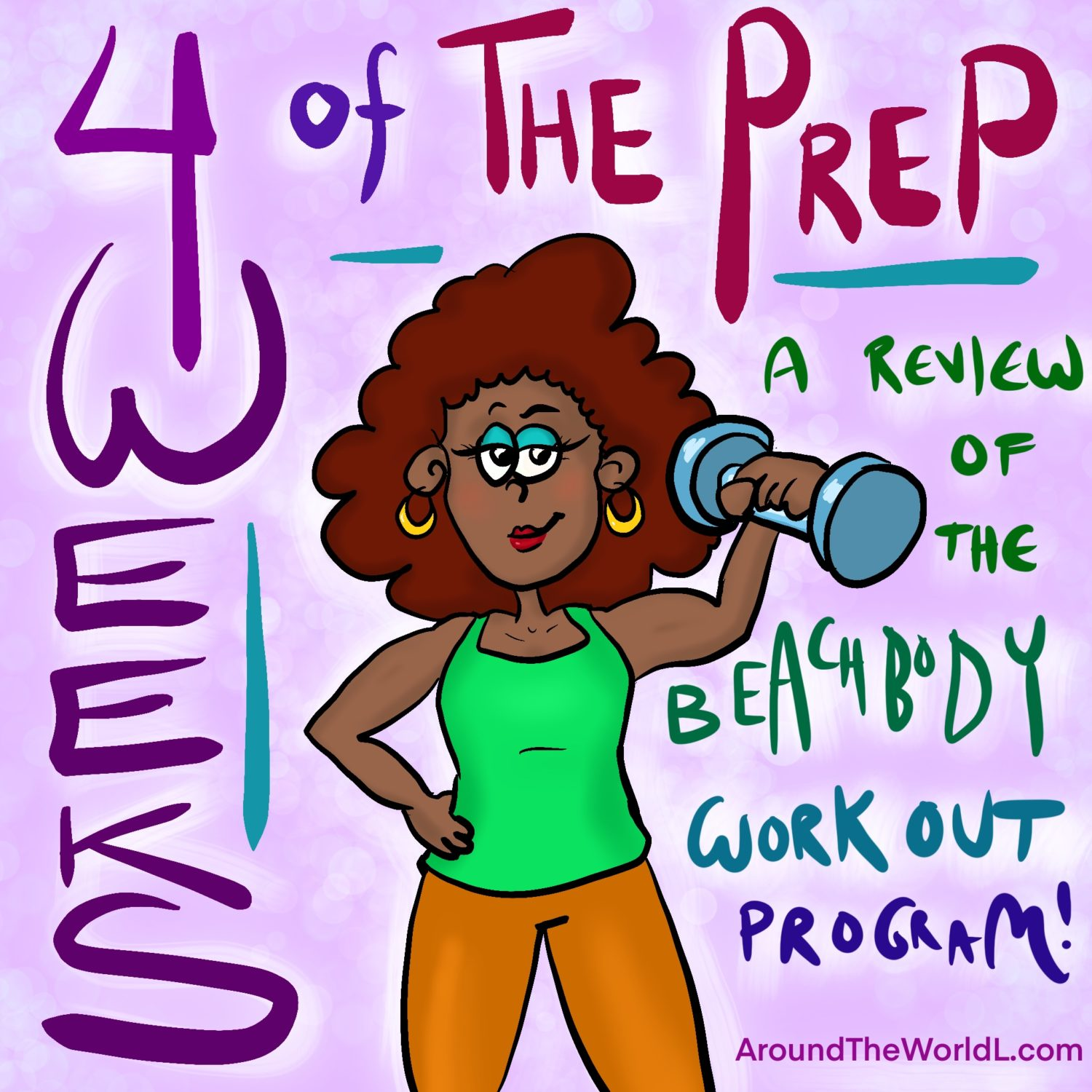 4 Weeks of the Prep Beachbody Workout Review