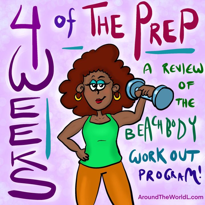 The Prep Beachbody workout review