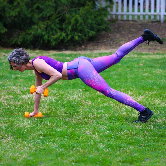 """""""21 Day Fix"""" REVIEW: Beginner & Intermediate Beachbody Workout Plan"""