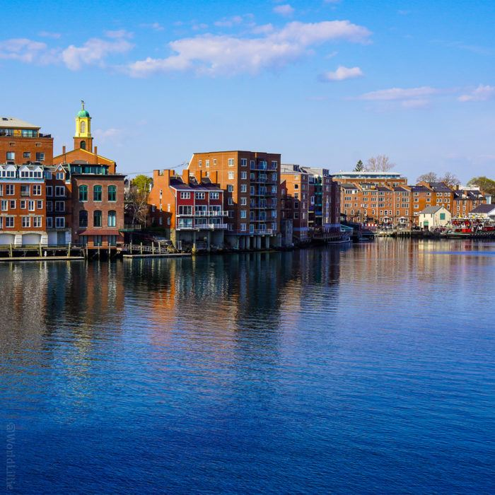 What to Do in Portsmouth, NH: Restaurants, Hotels, Day Trips, and More!