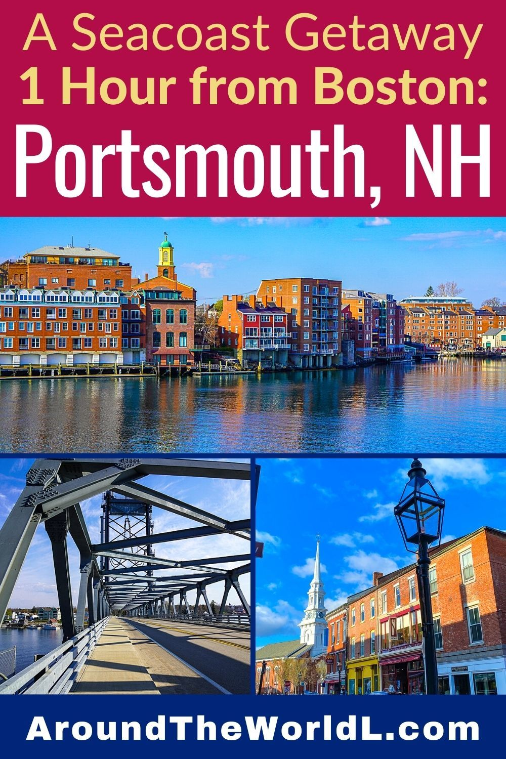 Things to do in Portsmouth, NH
