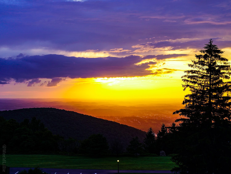 Best view in the Laurel Highlands?