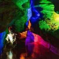 Lauren caverns in PA